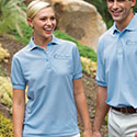 Companion style Screen printed and embroidered Polo shirts