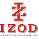 IZOD polos Embroidered