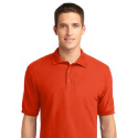 Port Authority-Silk Touch Polo-K500