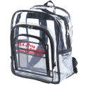 Clear Backpacks