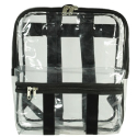 Clear college backpacks