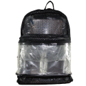 Extra strong mesh backpacks