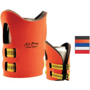 Custom Printed Scuba Beverage Holder Life Vest