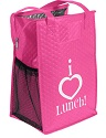 Breast Cancer Lunch Bag