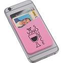 Pink Cell Phone Wallets