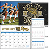 Custom Printed Promotional Calendars-Supply your own 13 pics