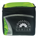 6 pack Custom printed promotional coolers