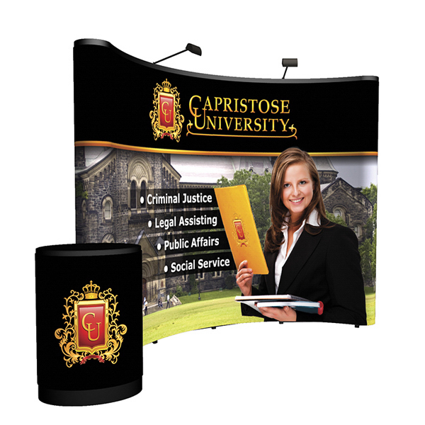 Display Booths, Banners & More