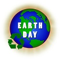 "Make every day an ""Earth Day"""