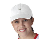 Adams (R) Classic Optimum Embroidered Hats