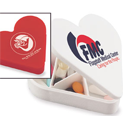Promotional Product Plastic Pill Dispensers