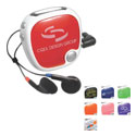 Promotional Product Radio Pedometer