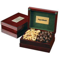 Promotional Deluxe Wood Box
