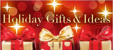 Shop Promotional Holiday Gifts