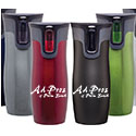 Custom Imprinted Contigo Travel Mugs