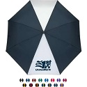 Sport Two Tone Mini Umbrella