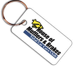 Membership Id Key Tags