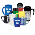 Sale on promotional drinkware