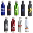 17oz Vacuum Insulated Stainless Steel Bottle