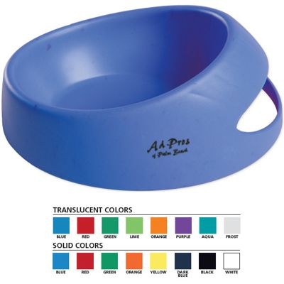 10 oz  Pet Scoop-It Bowl