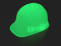 Glow in the Dark Safety Hat Promotional Products