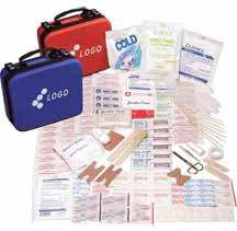 Safety Max Medic Kit  Promotional Products