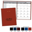 Academic Monthly Planner for Students and Teachers