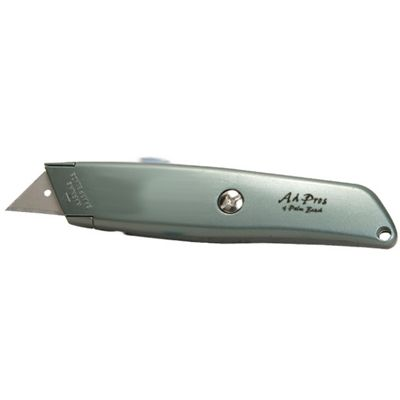 Custom Printed Utility Knife/ Retractable Blade