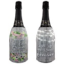 Wine / Champagne Bottle Sleeve