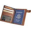 Cutter & Buck(R) Passport Wallet