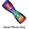 Made In USA Elastic Smart Phone Grip